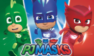 PJ Masks Season 4 Poster