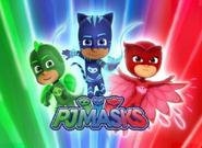 PJ Masks Season 2 Promotional Poster 3