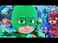 Little Villains - PJ Masks Official