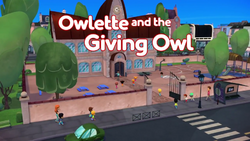 Owlette and the Giving Owl Card.png
