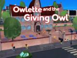 Owlette and the Giving Owl/Quotes