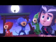 Halloween Tricksters Part 1 and 2 - PJ Masks Official