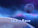 Space Race/Quotes