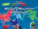 Mystery Mountain Adventure!