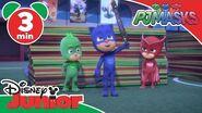 PJ Masks Super Cat Speed Disney Junior UK