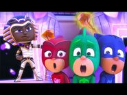 Pharaoh Boy - 2021 Season 4 - PJ Masks Official