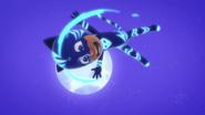 Cat Speed 02