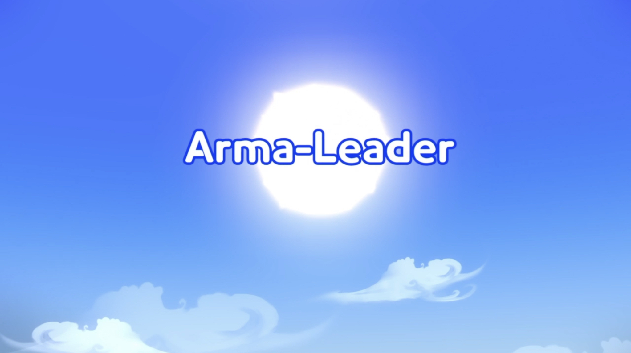 Arma-Leader