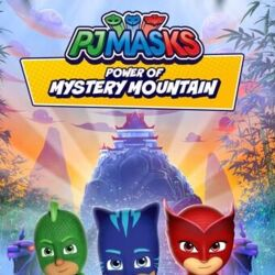 Power of Mystery Mountain