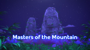 Masters of the Mountain