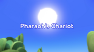 Pharaoh's Chariot title card