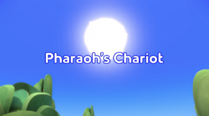 Pharaoh's Chariot title card.png
