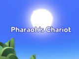Pharaoh's Chariot
