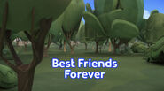 Best Friends Forever title card