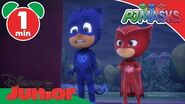 PJ Masks Catboy's Cloudy Crisis Disney Junior UK