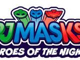 PJ Masks: Heroes of the Night