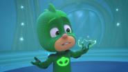 Gekko is losing his powers