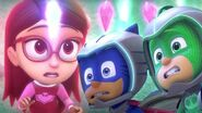 Catboy and Gekko get New Space Suits ⭐️ PJ Masks Heroes of the Sky NEW EPISODE
