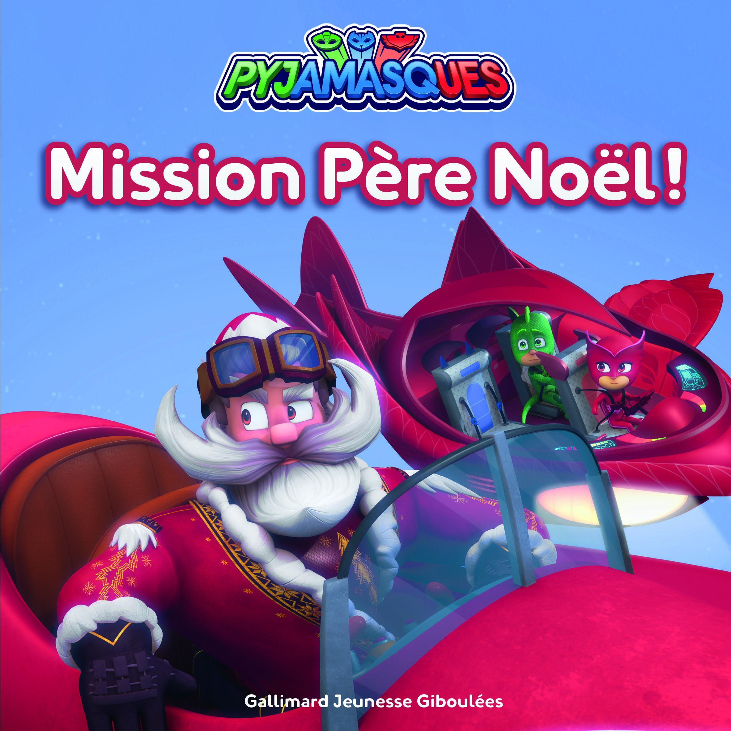 Mission Père Noël!