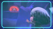 Motsuki in red bubble