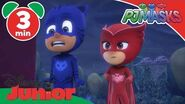 PJ Masks Luna Girl Disney Junior UK