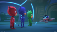 Hey, PJ Robot! What's shakin