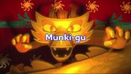 Munki-Gu title card