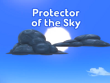 Protector of the Sky/Gallery