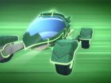 Gekko-mobile