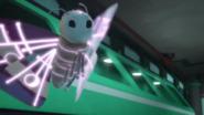 Shocked Moth Motsuki
