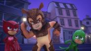 Armadylan, Owlette, and Gekko