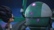 LostinSpaceRomeoRobot1