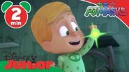 PJ Masks The Omelette Record Disney Junior UK