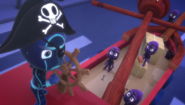 Pirate ninjy. yey.