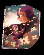 Flossy Flash1