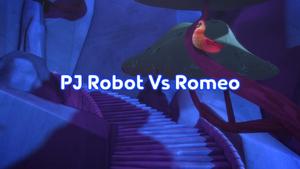 PJ Robot Vs. Romeo Title Card.png