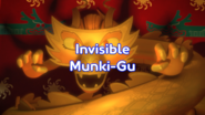 Invisible Munki-Gu Title Card (Better Quality)