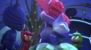 The PJ Masks are back in action, thanks to the crystal