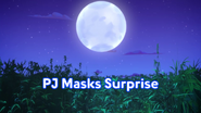 PJ Masks Surprise