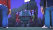 TheMysteriousMasksRobot1