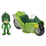 Gekko Motorcycle