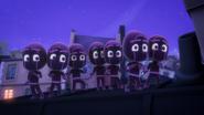 Team Ninja 11