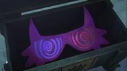 Wolf Eye Specs