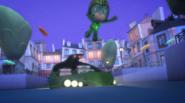 Super Gekko Escape