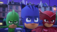 PJ Masks pose (May the Best Power Win)
