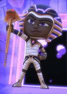 Pharaoh Boy (Info Page)