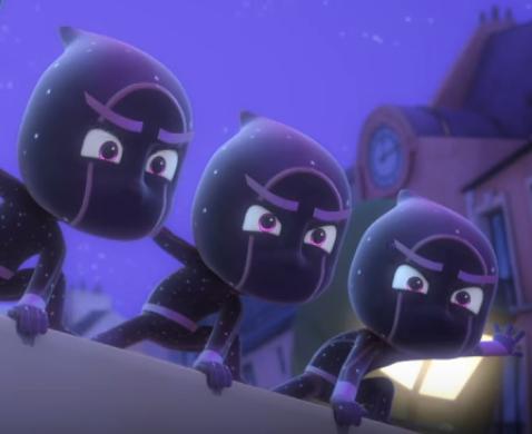 Ninjalinos