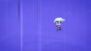 Luna falling