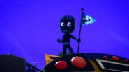 LAG 1-Night Ninja Flag