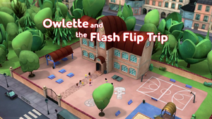 Owlette and the Flash Flip Trip Card.png